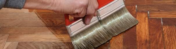 Comment cirer un parquet les conseils de mauler for Comment decaper un parquet cire