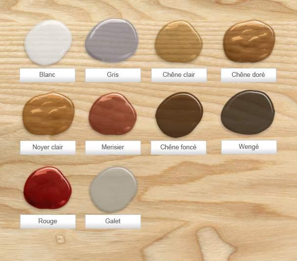 Comment teinter un parquet les conseils de mauler for Peinture wenge bois