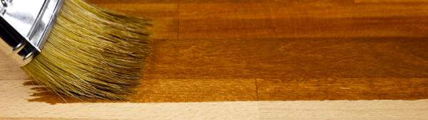 Comment teinter un parquet
