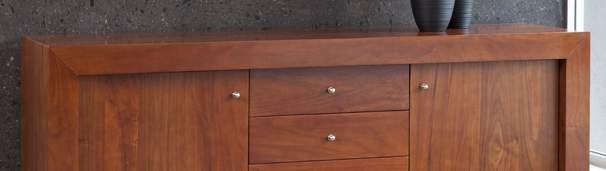 Choix du vernis pour un meuble