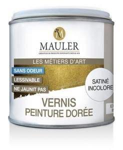 Vernis pour proteger la peinture peinture antirouille for Enlever vernis meuble
