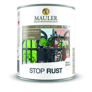 Anti rouille stop rust Mauler