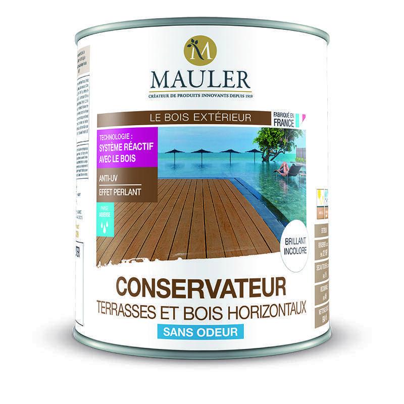 Terrassen & Holzboden Konservierer von MAULER