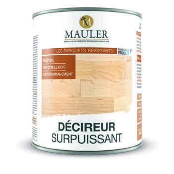 Décireur de bois surpuissant Mauler