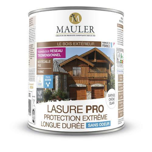 Lasure Pro HauteProtection colabel Intrieur Et Extrieur Mauler