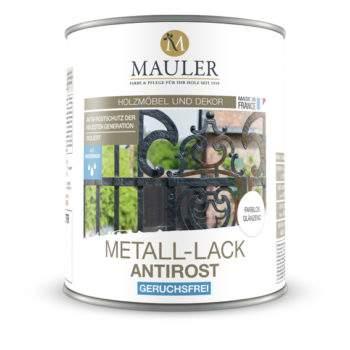 metall lack antirost mauler