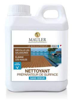 Nettoyant préparateur de surface sans odeur Mauler
