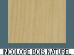 Nuancier saturateur bois résineux tendres sans odeur