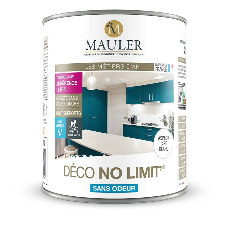 Peinture Relooking Multisupport Dco No Limit Mauler