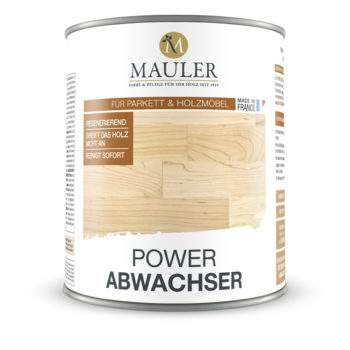 power-abwachser-mauler