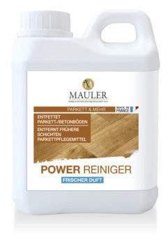power-reiniger-mauler