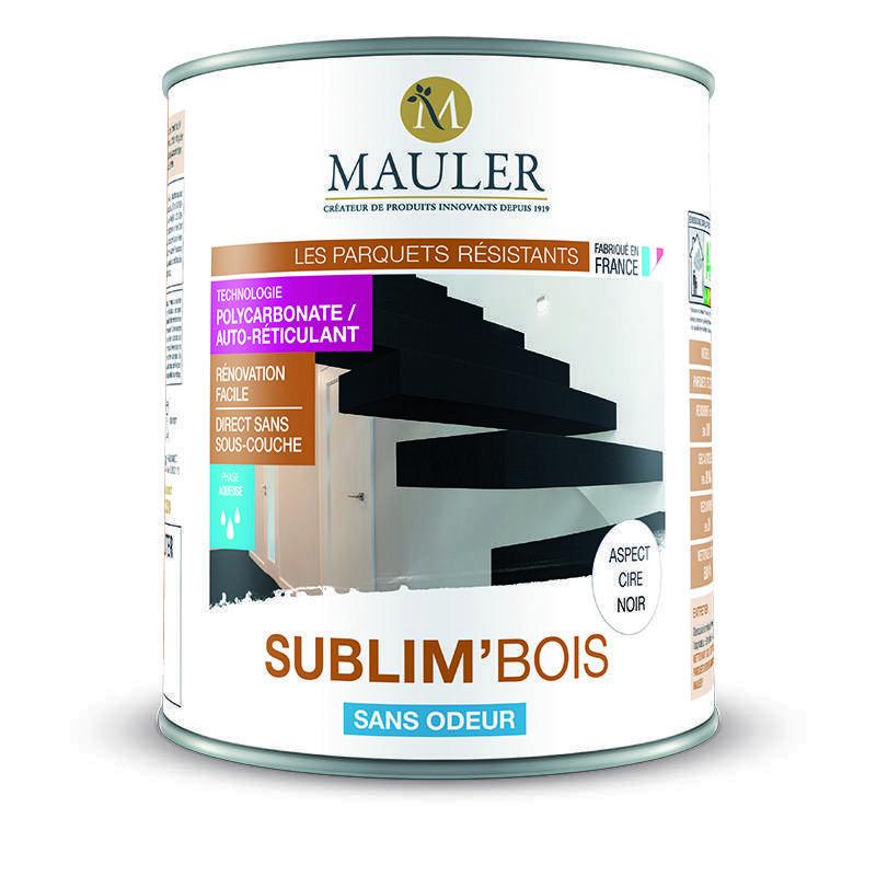 Rénovateur bois sublim'bois sans odeur Mauler