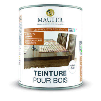Meilleur teinture liquide pour bois Mauler