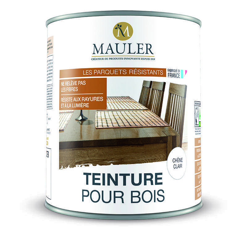teinture liquide pour bois mauler la meilleur teinture. Black Bedroom Furniture Sets. Home Design Ideas