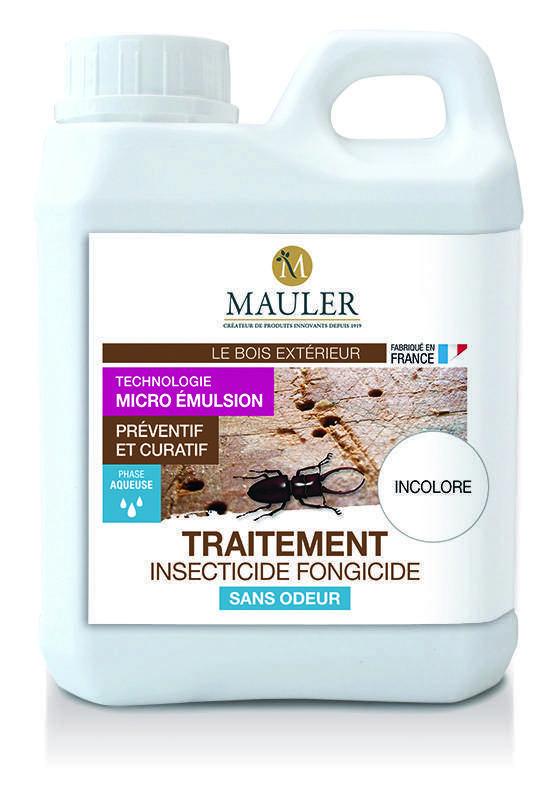 Traitement Insecticide Et Fongicide Prventif Et Curatif Sans Odeur