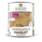 Vitrificateur parquet sans odeur - Pot 1L - Mauler