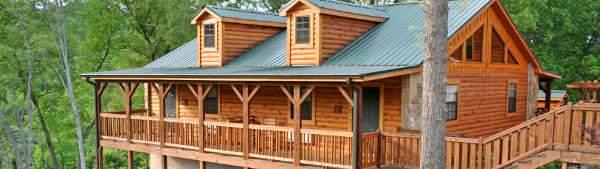 Peindre et protéger une façade et un bardage en bois