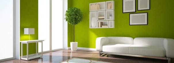 Conseil pour la préparation des murs et du sol avant peinture