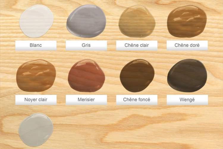 produits de d coration et d 39 entretien innovants pour le bois mauler. Black Bedroom Furniture Sets. Home Design Ideas