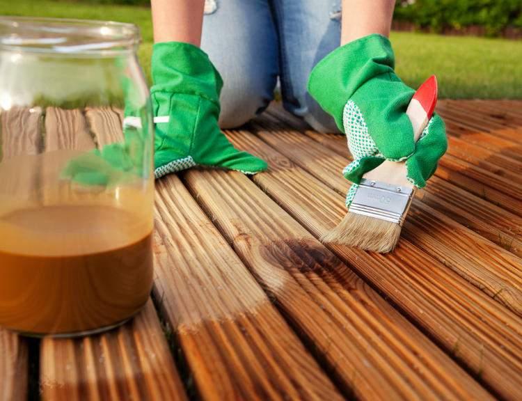Dissolver pour bois interieur et exterieur