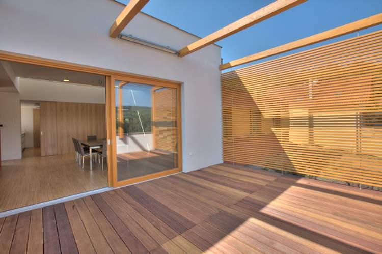 Protecteur bois pour terrasse et bois extérieur