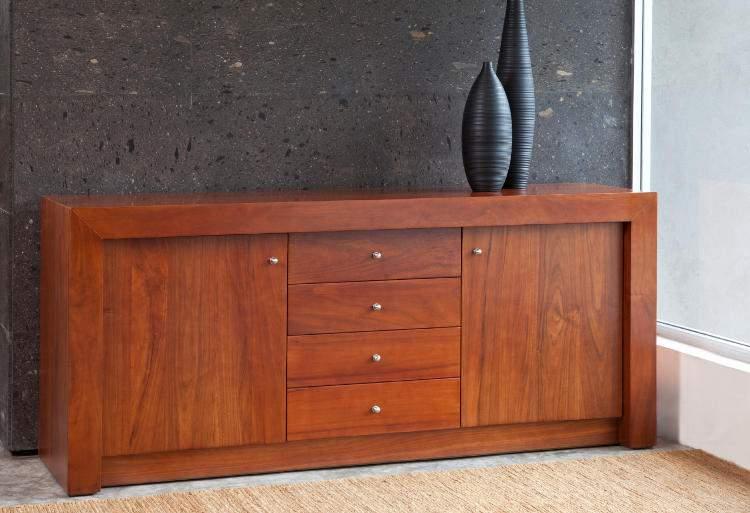 ment vernir un meuble en bois