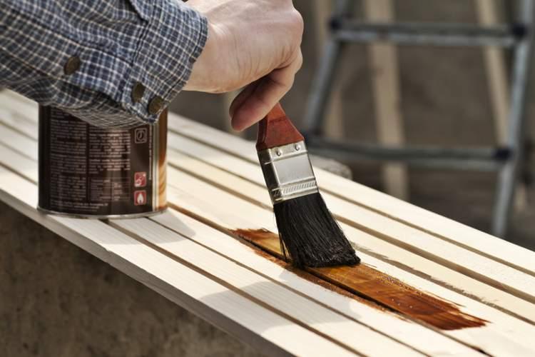 Saturateurs pour bois, façade et bardage