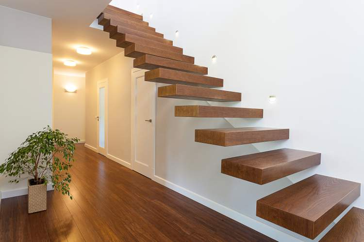 Vitrificateur pour parquet et escalier en bois