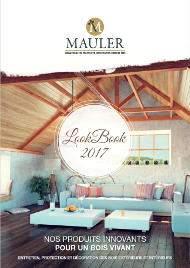 Lookbook bois 2017 Mauler