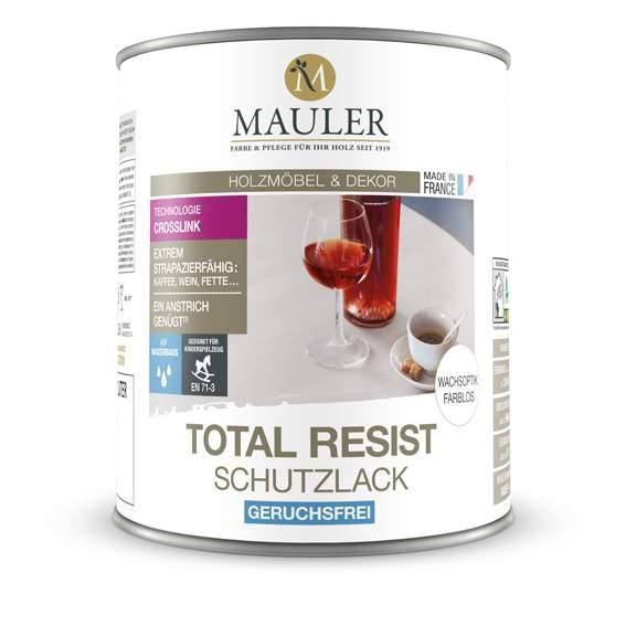 total resist schutzlack mauler