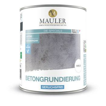 Peinture relooking meuble effet beton