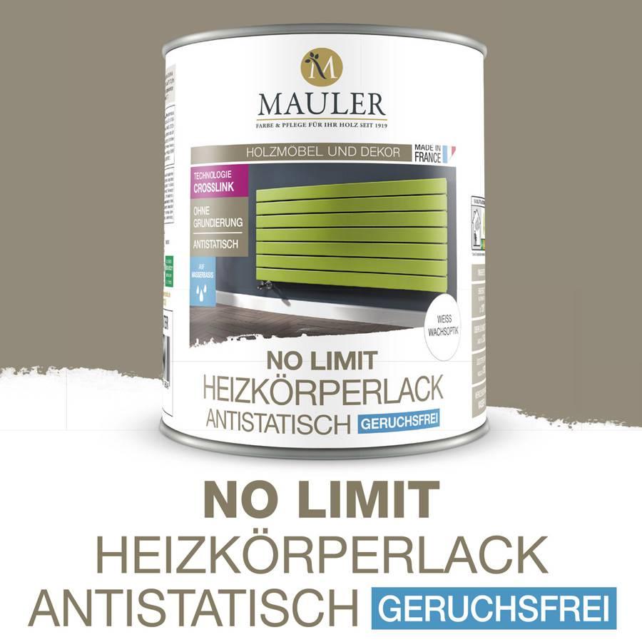Mauler No limit Heizkorperlack