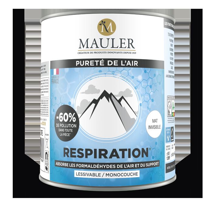 Respiration Mauler