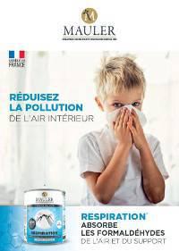 Réduisez la pollution - Brochure - Mauler