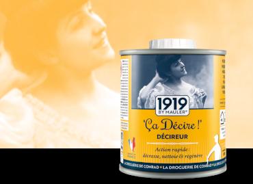 Ça Décire, décireur - 1919 by Mauler