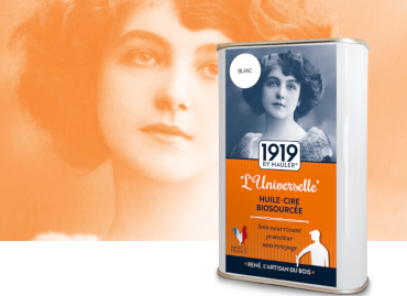 L'Universelle - 1919 BY MAULER
