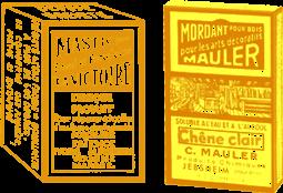 Boîte mastic Mauler
