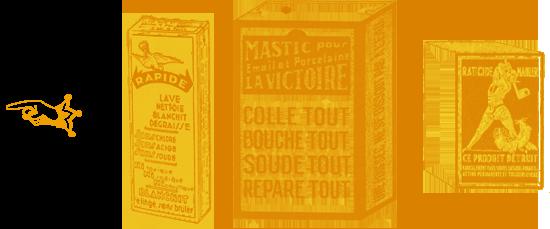Boîtes Mauler