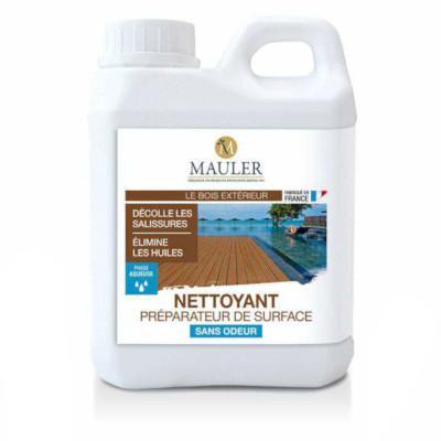 Nettoyant préparateur de surface Mauler