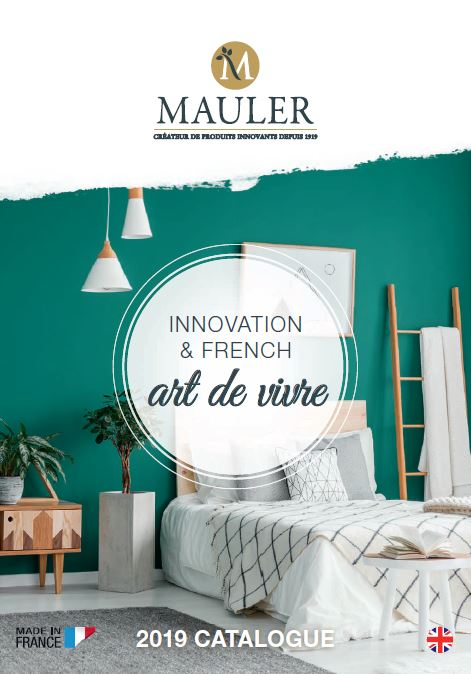 Mauler catalogue en 2019