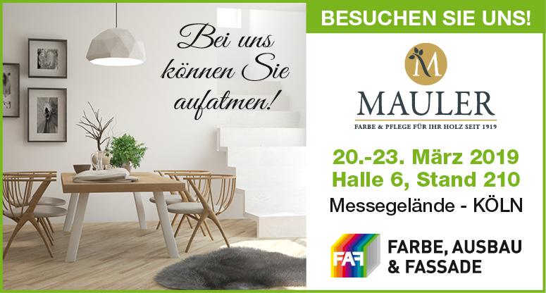 FAF - Mauler