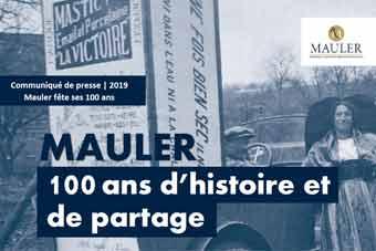 Mauler 100 ans