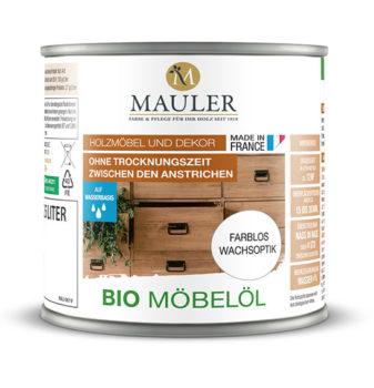 Bio mobelöl -1l- Mauler