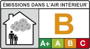 Émission Air Intérieur B