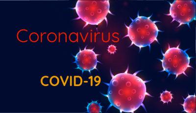 Kundeninformation zum Coronavirus (COVID-19)