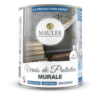 pot Vernis de protection murale Mauler