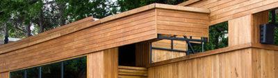 Protection et entretien bardage bois - Mauler